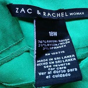 cce287371b183 Zac   Rachel Pants - 🌻🌻Zac   Rachel Plus Size Capri🌻🌻